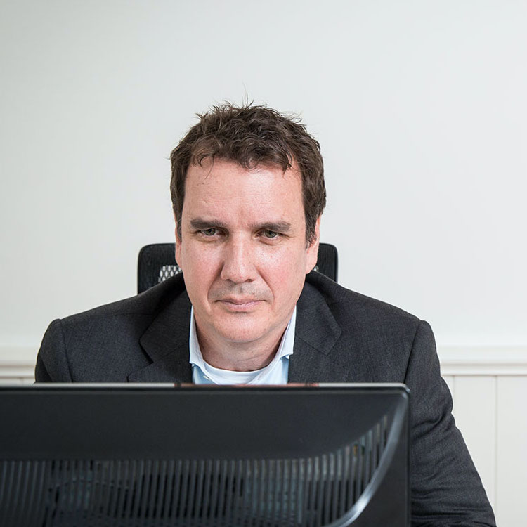 David Williams - Partner