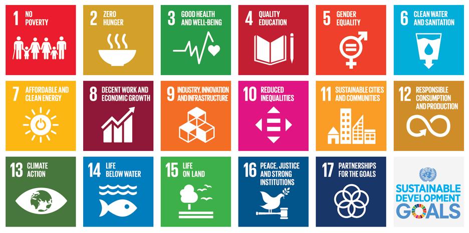 United Nations Sustainable Development | Impact Beleggen