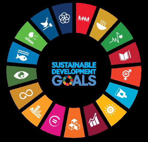 Sustainable Development Goals | Mpartners Vermogensbeheer