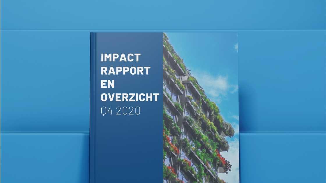 Mpartners Impact Rapport en Overzicht Q4 2020