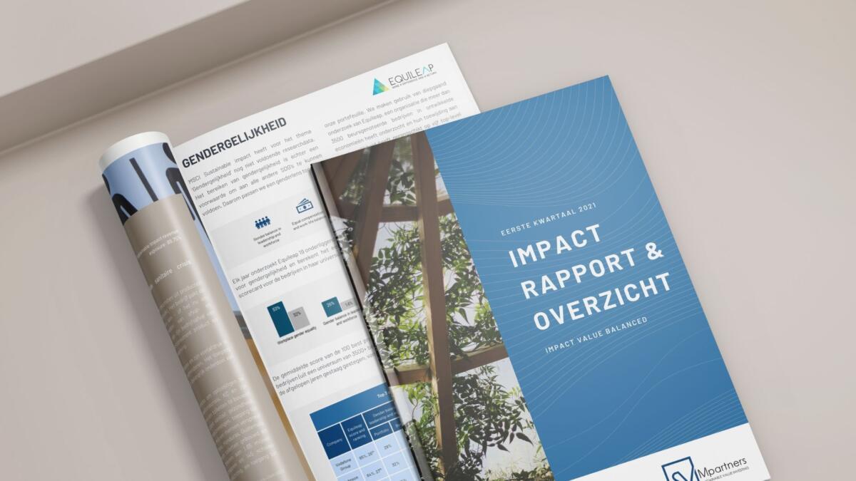 Mpartners Impact Rapport q1 2021